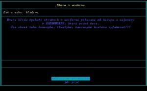 Obrázek ze hry Black Hovno