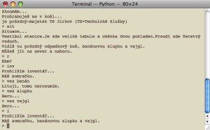 Emgeton Story na MAC OS