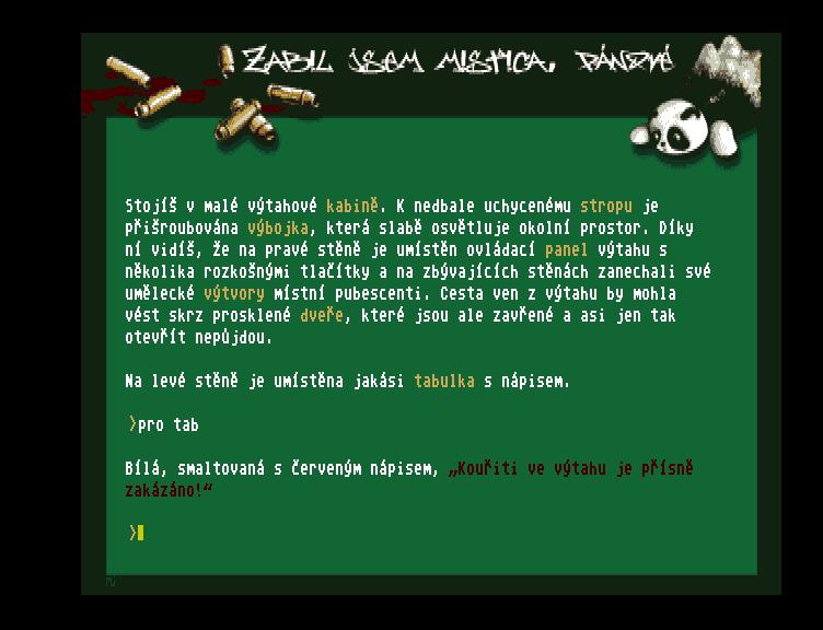 zabil jsem MJe_1_level